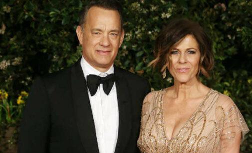 Том Хэнкс и его жена заразились коронавирусом в Австралии