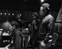 Последние музыкальные новости. Дебютный альбом Jay Electronica — это совместный релиз с Jay-Z