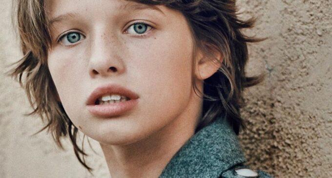 Новости киноиндустрии. Дочь Миллы Йовович сыграет в новой версии «Питера Пэна» от студии Disney