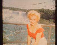 Искусство в мире шоубиз. Оригинальные фото Мэрилин Монро уйдут с молотка в США