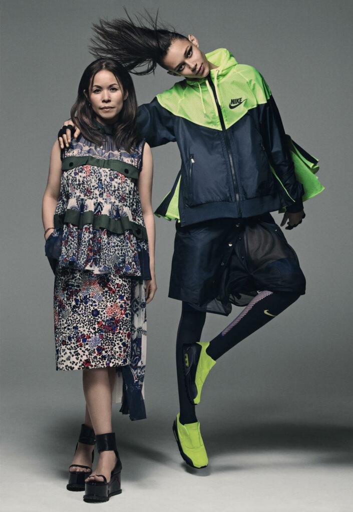 Мода и стиль Европа