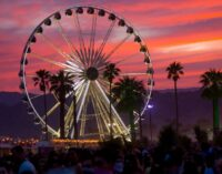Официально: фестиваль Coachella перенесли из-за коронавируса