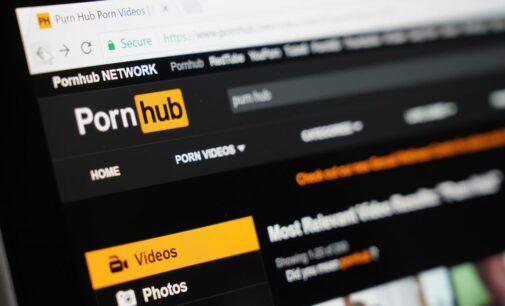 Карантин и последние новости. Pornhub из-за коронавируса сделал бесплатной премиум-подписку