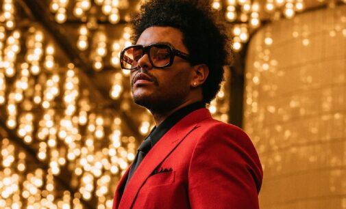 Музыкальные новинки. The Weeknd выпустил сразу три новые песни