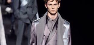 Новости моды и стиля. Неделя мужской моды в Милане пройдет вместе с женской