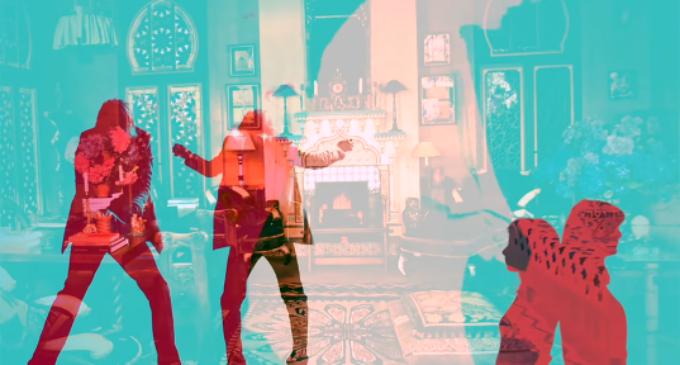 Новое в музыкальной индустрии. «Broken Tambourine»: клип Muzz ― новой группы Пола Бэнкса из Interpol