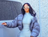 Звёзды и мода. Самые дорогие образы Ким Кардашьян