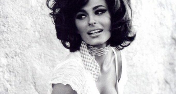 Эталоны красоты. Как выглядели главные итальянские секс-символы XX века