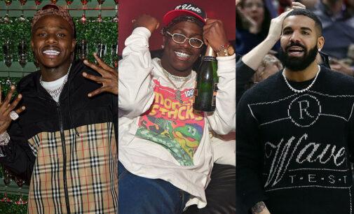 Lil Yachty, Drake, & DaBaby – Oprah's Bank Account