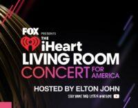 Последние музыкальные новости. Билли Айлиш, Алиша Киз и другие музыканты приняли участие в благотворительном концерте Fox News
