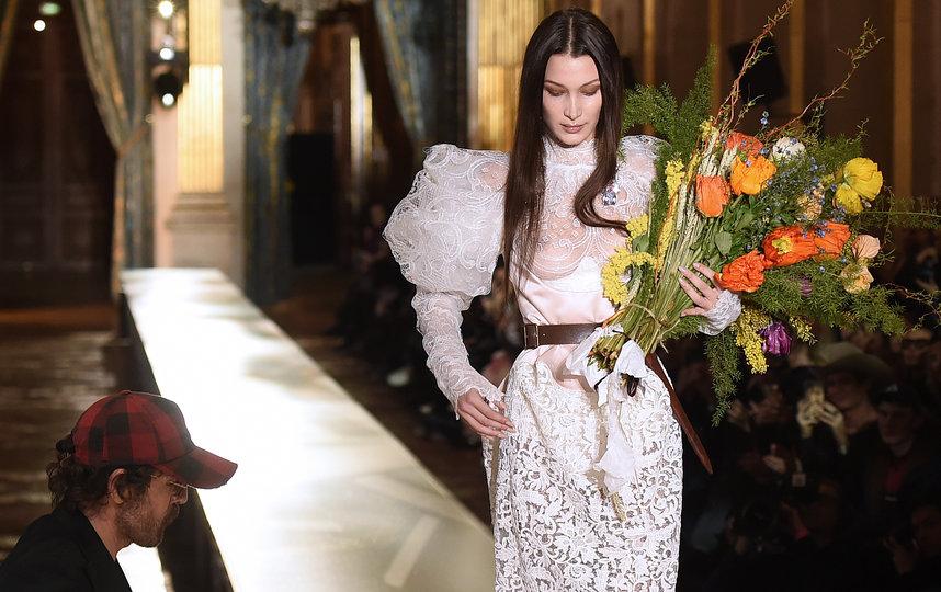 Горячие новости моды и стиля