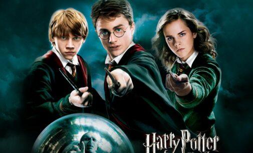 Новости кино. «Волшебство приближается»: в Китае покажут обновленную версию первой части «Гарри Поттера»