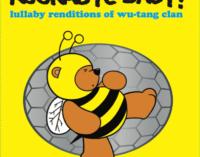 Новости хип хоп музыки. Wu Tang Clun выпускает  сборник колыбельных песен