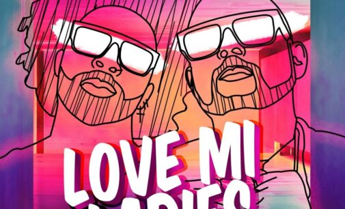 Oryane Ft. Sean Paul – Love Mi Ladies
