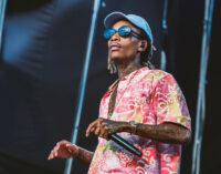 "Wiz Khalifa и Mustard записали новую песню ""Bammer"""
