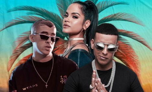 Реггетон новости. Реггетон будут иметь свою отдельную категорию в Латинской Грэмми (Latin Grammy)