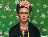 Виртуальное искусство.  В доме Фриды Кало запустили виртуальный тур