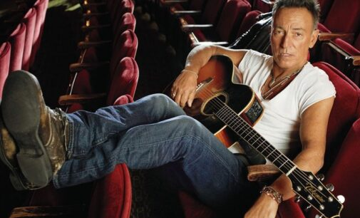 Последние музыкальные новости. Бон Джови и Брюс Спрингстин помогут Нью-Джерси во время карантина