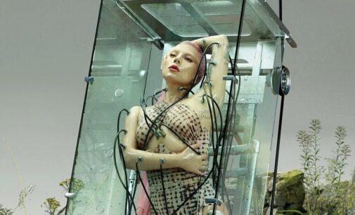 Актуальное в мире. Леди Гага собрала 35 миллионов долларов
