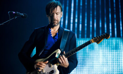 В мире музыки. Гитарист «Radiohead» Эд O'Брайан  выпустил дебютный сольный альбом