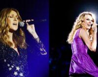 Онлайн концерт мировых звёзд. Тейлор Свифт и Селин Дион примут участие в онлайн-концерте Леди Гаги и ВОЗ