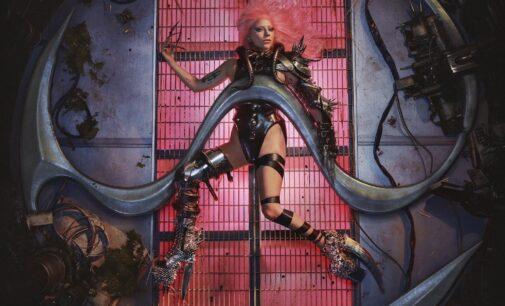 Последние музыкальные новости. Леди Гага и ее новая обложка «Chromatica»