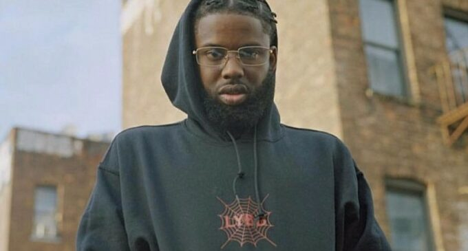"Новости рэп музыки. A$AP Twelvyy записал альбом ""Before Noon"""