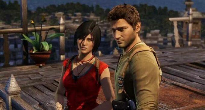 В мире игр и технологий. Sony подарит бесплатный доступ к играм Uncharted