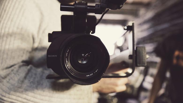 Киноиндустрия в наше время