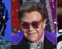 Последние музыкальные новости. Билли Айлиш, Леди Гага, Элтон Джон: кто еще выступит на благотворительном фестивале ВОЗ