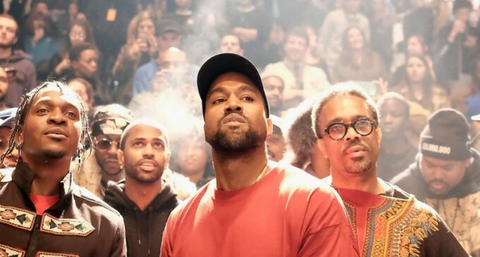 Планета шоубиз. Kanye West поменял музыку, а теперь хочет поменять мир