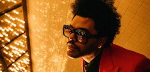 Последние музыкальные новости. The Weeknd и его новый клип  «Until I Bleed Out»