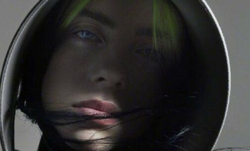 Мода, стиль и звёзды. Американская певица Билли Айлиш стала главной героиней свежего номера китайского Vogue