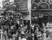 Аналитика рынка развлечений. Как в годы Великой депрессии люди умели смеяться