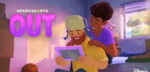 Новости мировой мультипликации. В мультфильме Pixar главным героем впервые стал гей