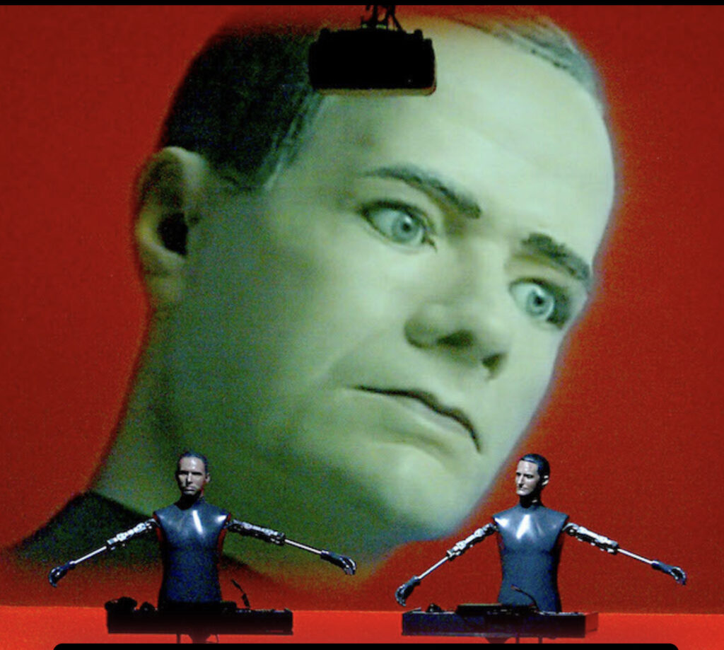 10 приемов Kraftwerk и Флориана Шнайдера, которые повлияли на современную музыку