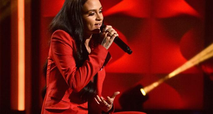 Музыкальные новинки. Kehlani и ее второй сольный альбом