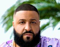 Новости хип-хоп музыки. DJ Khaled работает над новым альбомом