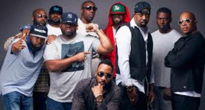Музыка и благотворительность. Wu-Tang Clan выпустили благотворительный санитайзер