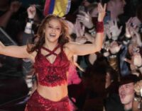 """Мировые звезды и благотворительность. Шакира, Хуанес, Дж. Балвин и Карлос Вивес объединились в одном концерте под лозунгом """"За мир и Колумбию"""""""
