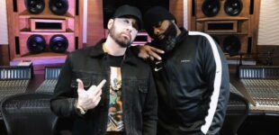 Новости хип-хоп. Эминем назвал самого недооцененного рэпера