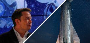 Мировые новости. Запуск корабля Илона Маска