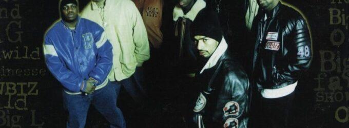 Планета шоубиз. Выход документального мини-фильма о Big L отложен из-за конфликта лейбла Mass Appeal и группы D.I.T.C.