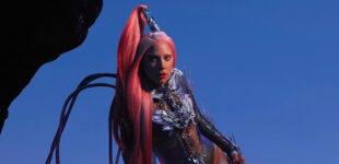 Последние музыкальные новости. Леди Гага выпустила совместный трек с группой Blackpink