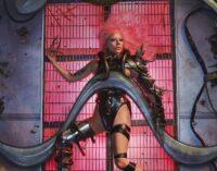 """Мировая премьера. Lady Gaga – """" Chromatica"""""""