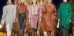 Мода и стиль. Следующая Неделя моды в Париже пройдет онлайн