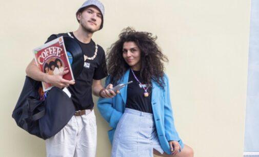 Новинки Российской рэп музыки. LOVANDA выпускает новый мини-альбом «Турбо»