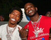 Премьера. Gucci Mane и Lil Baby «Both Sides»