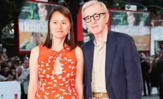 В мире шоубизнеса. Вуди Аллен о браке со своей приемной дочерью Сун-И Превин