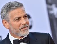 Планета шоубиз. В Сети появились ранее не опубликованные школьные фотографии Джорджа Клуни